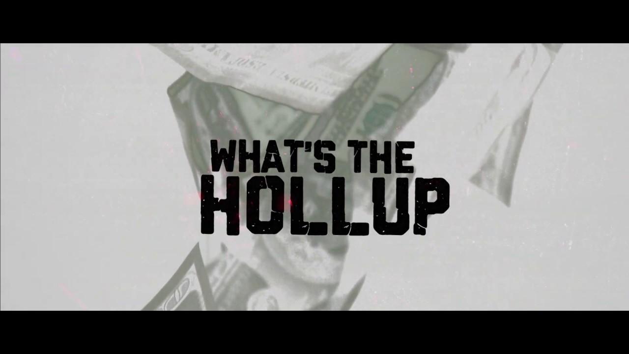 Hollup Song Lyrics