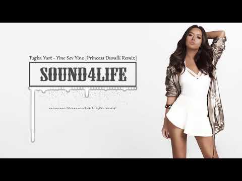 Tuğba Yurt - Yine Sev Yine (Princess Duvalli Remix) klip izle