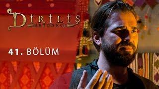 episode 41 from Dirilis Ertugrul