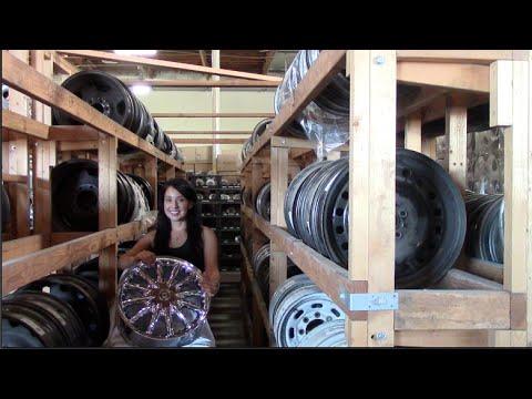 Factory Original Chrysler Cirrus Rims & OEM Chrysler Cirrus Wheels – OriginalWheel.com