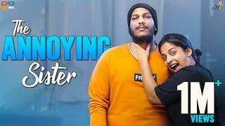 The Annoying Sister || Mahathalli || Tamada Media