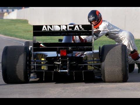 Williams 'Andrea Moda' não entende novos tempos e caminha para abismo na F1 | GP às 10