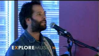 Chris Velan performs The Oldest Trick at ExploreMusic