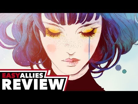 Gris - Easy Allies Review - YouTube video thumbnail