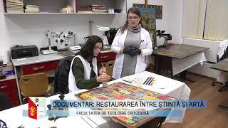 Restaurarea între știință și artă