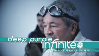 """Deep Purple """"inFinite"""" - The new album - OUT NOW!"""
