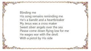 Warren Zevon - Jesus Was a Cross Maker Lyrics