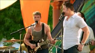 Extrait: George et Wade chantent  'Ramblin' Man