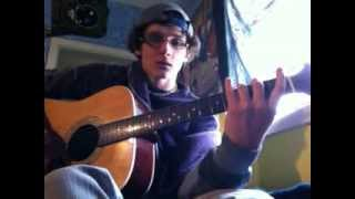 """Tripping Daisy - """"Trip Along"""" Acoustic Cover"""