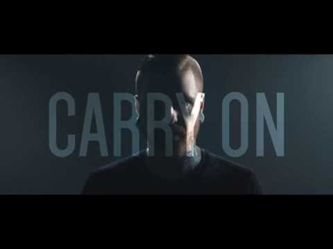 Carry On Lyric Video