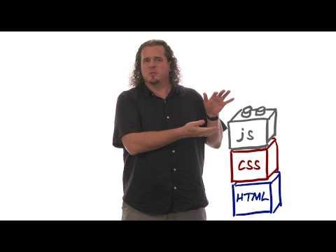 Welcome - Mobile Web Development