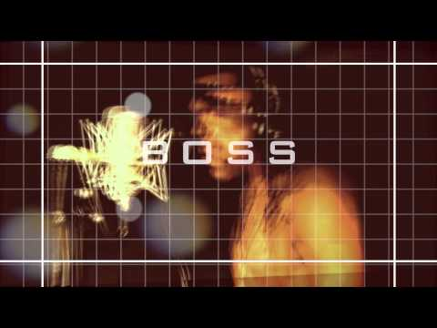 The Boss Freestyle Video