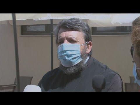 Θεσσαλονίκη: Στα 22 τα κρούσματα κορονοϊού στο γηροκομείο στον Εύοσμο