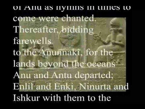 dating sumerian tablets