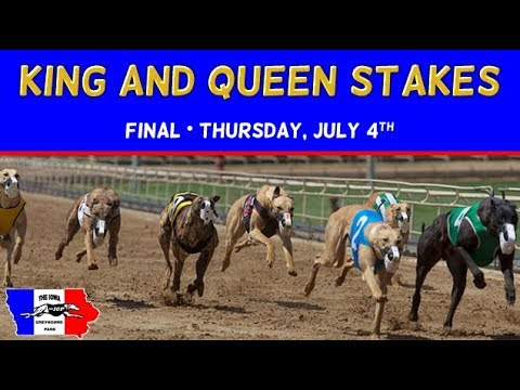2019 IGP King & Queen Stakes