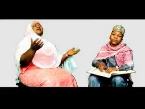 MASTER KEY - Alhaja Ameenrah Aminat Ajao Abubakar (Obi Rere) & Abdul Malik Okiki (Akanda Omo)