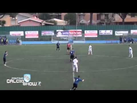 Preview video Eccellenza: Sp.Real Pomezia D.A. vs Podgora Calcio 1950