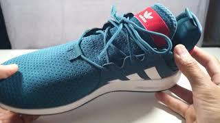 check out 1391a 03e7f Adidas X-PLR รีวิว - hmong.video