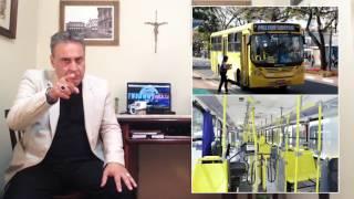 Aumento da Tarifa do Transporte Público