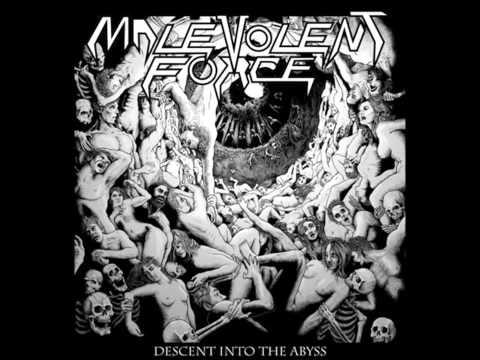 Malevolent Force