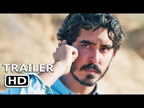 Movie Trailer: The Wedding Guest (0)