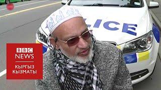 Би-Би-Си ТВ жаңылыктары (15.03.19) Кыргыз-Тажик чек арасы- BBC Kyrgyz
