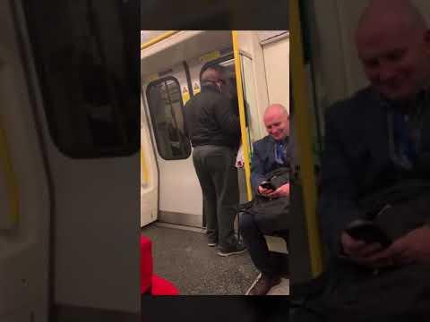 London Underground Rockstar 2019