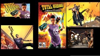تحميل لعبة Total Overdose PC Game من الميديافاير +تثبيتها+حجم150 ميجا