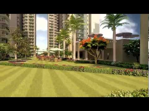 3D Tour of BS Vaibhav Heritage Height