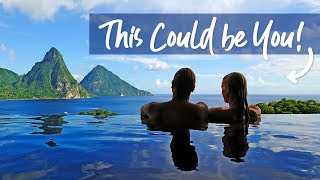 Best All-Inclusive Honeymoon Resorts In The World