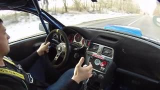 Samsonas Subaru Impreza WRX STI Sequential Gearbox Quick Flatshift