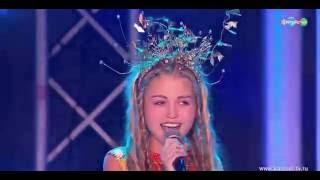 """Софья Фисенко - """"Живая вода"""" (Детское Евровидение 2016)"""