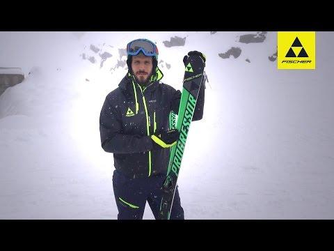 Fischer Alpine Skis | Progressor F19 TI