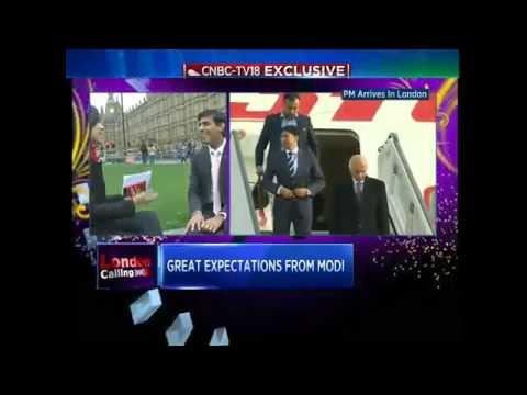 Have an Ambition To Enter Politics With Narayana Murthy: Rishi Sunak