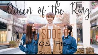 [VOSTFR] Queen of the Ring ep 04