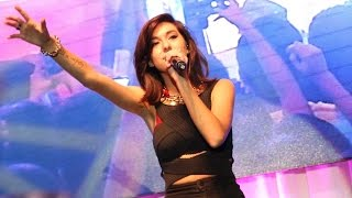 Christina Grimmie - Advice - Live in Manila 2014 (Alabang Town Center)