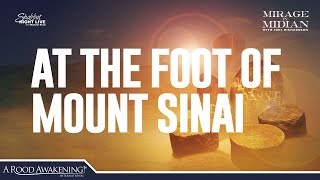 At The Foot of Mount Sinai | 3of5