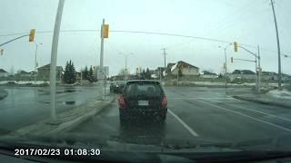 Bad drivers of Ottawa part 1