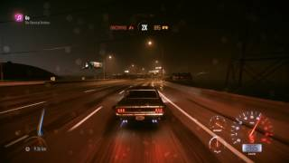 Need for Speed Ford Mustang 1965, all upgrades, 1440p 60fps g-sync maxed out