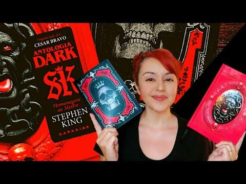 ANTOLOGIA DARK | Homenagem a Stephen King (com spoilers)