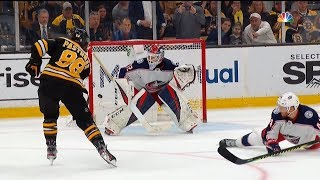 Bruins-Blue Jackets Game 5 5/4/19