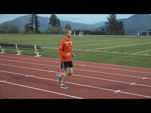Cross Country Running Training Exercises