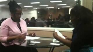 Amharic-spoken By Americans