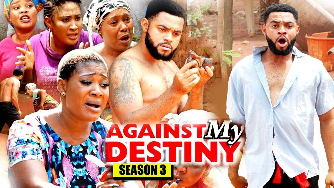 Against My Destiny (Part 3)