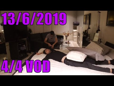 IN VANCOUVER, CANADA WITH GARY AND ZHERKA [13/6/2019] [4/4 VOD]