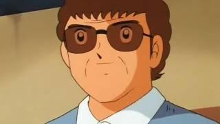 Captain Tsubasa 1983 - Episode 125 (INDO SUB)
