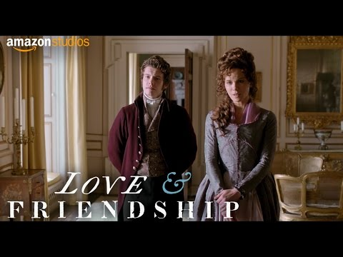 Love & Friendship (Featurette)