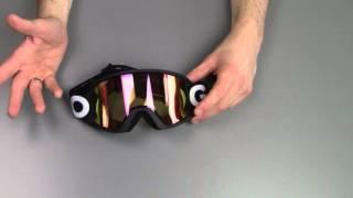 GIRO Semi Ski Goggle review