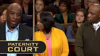 """Stranger """"Popped Up Out of Nowhere"""" - Part 1 (Full Episode) 