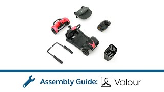 Valour Assembly Guide